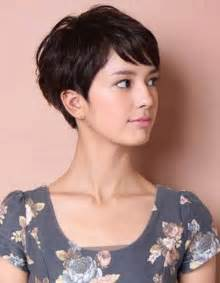 bob frisuren kurz frech 971 best images about hairstyles on bobs hair styles and bangs