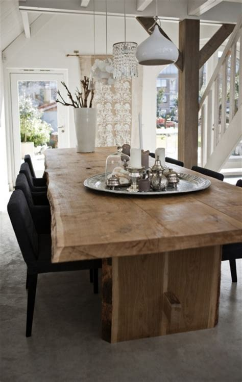 Dining Table Wood Types Live Edge Furniture And A New Type Of Wood Flooring