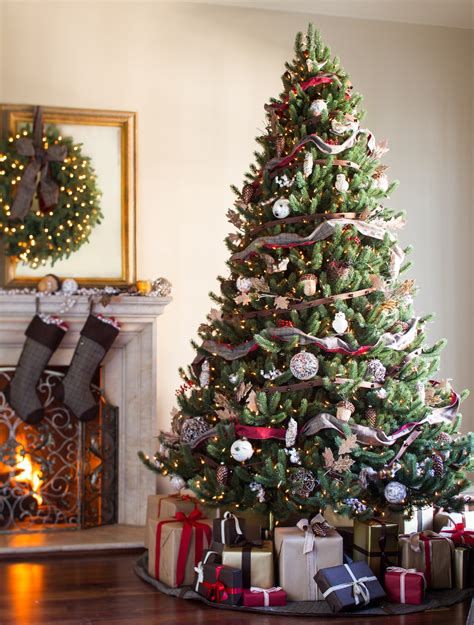 top 5 most realistic christmas trees balsam hill
