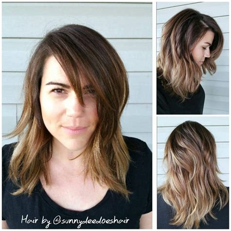 textured layered shag hairstyles 23 modern shag haircuts to try in 2018