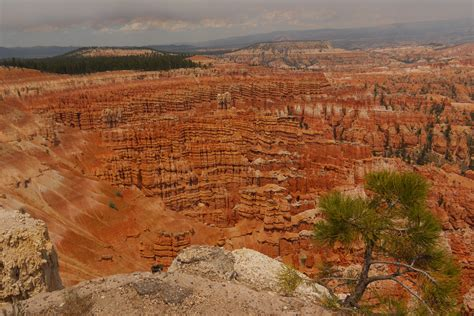 bryce national park most beautiful picture of the day