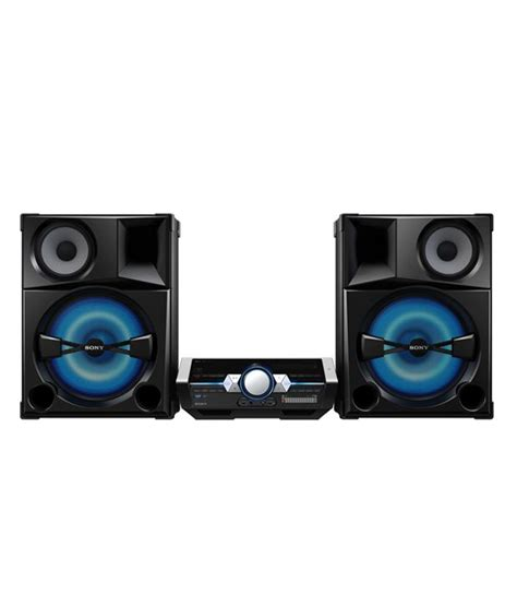 buy sony shake 6d component home theatre system at