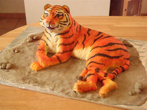 tiger kuchen tiger cake 091 cake ideas and designs