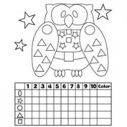 graph worksheet for kids crafts and worksheets for