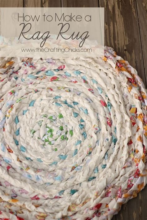 How To Make A Rag Rug by Rag Rug Tutorial Sewtorial
