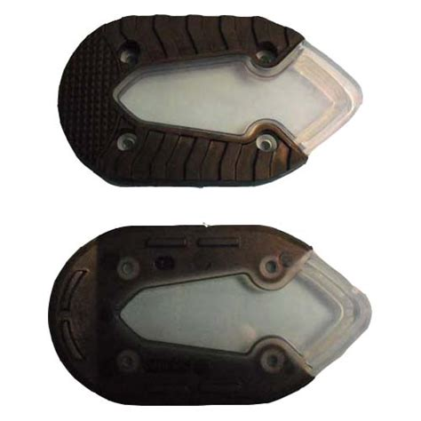 rossignol replacement ski boot heels 12mm anything technical