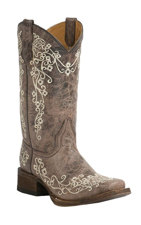 cheap corral boots 242 best corral cowboy boots images on country