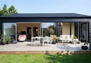 Small family house in copenhagen sigurd larsen small house bliss