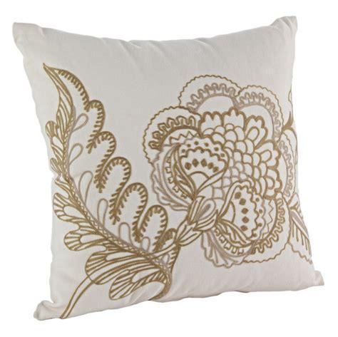cuscini provenzali cuscino shabby bianco oro mobili etnici provenzali shabby