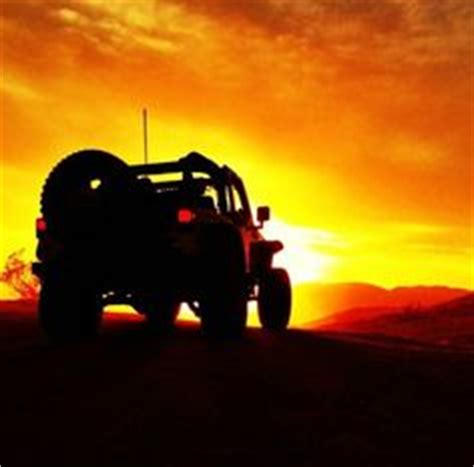 jeep beach sunset 1000 images about jeep wrangler on pinterest jeeps