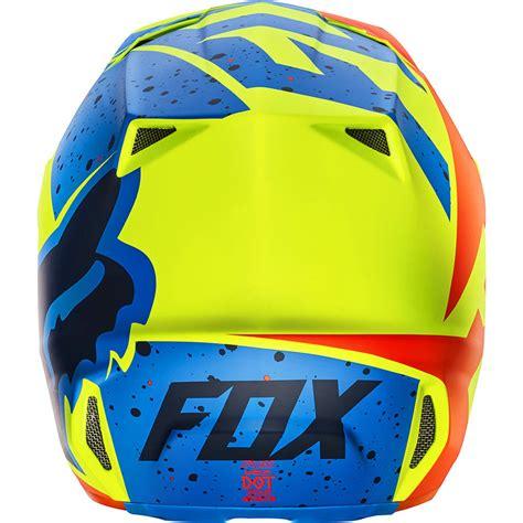 fox sports motocross 100 fox motocross helmet fox motocross helmet in