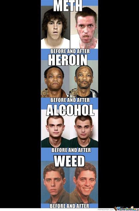 Comparison Meme - drugs comparison by likeaboss meme center