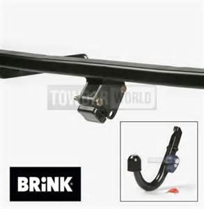 Brinks Towing Products Brink Volvo Xc90 Detachable Towbar 404400 Brink Towbar