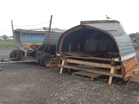 old boat house amble old boat house chefs plan quirky fish shack the ambler