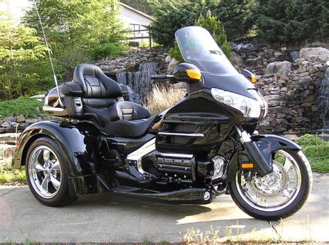 Honda Trike Motorcycles For Sale Review About Motors 2008 Honda Goldwing Trike Motorcycles