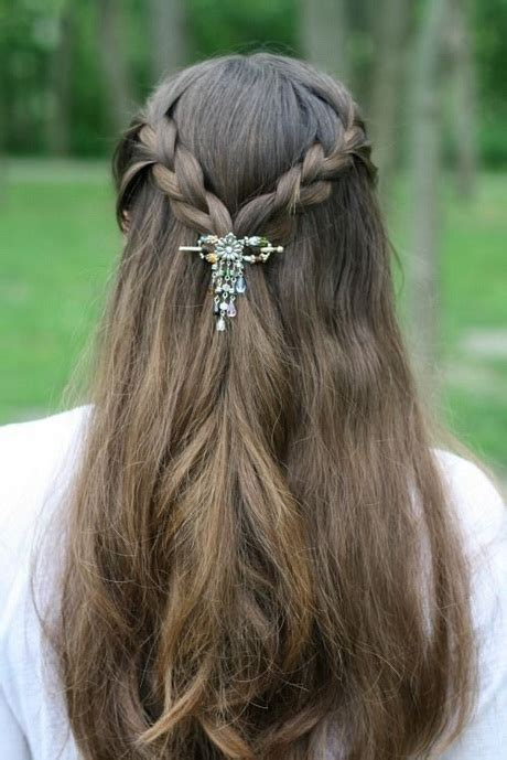 really easy and simple hairstyles hairstyles very easy