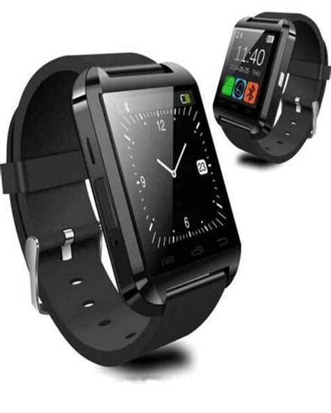 Onyx Smartwatch U U8 Black Smart buy u8 smart in pakistan buyoye pk