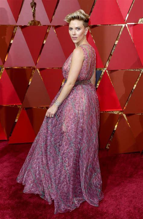 Oscars Carpet by Johansson Oscars 2017 Carpet In