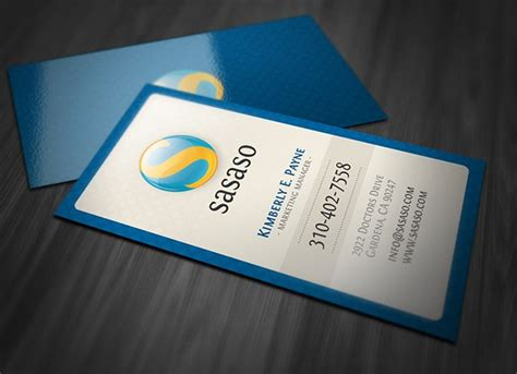 Director Business Card Template by Marketing Manager Business Card Template