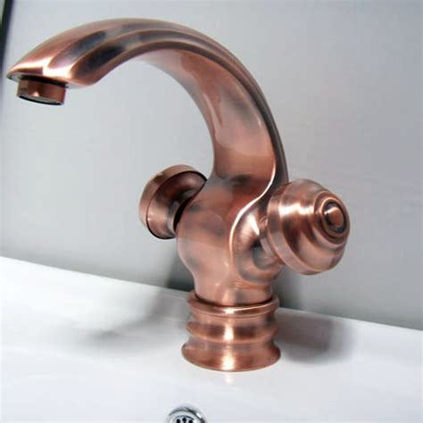 antique copper bathroom faucet 5571c wholesale faucet e