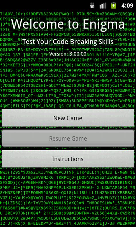 enigma film mymovies enigma cryptograms android apps on google play