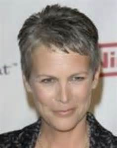 how to get the curtis haircut jamie lee curtis haircut back view short hairstyle 2013