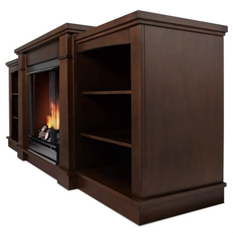 Gel Fireplace Tv Stand by Real Hawthorne Gel Fireplace Tv Stand In