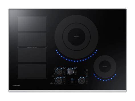 induction cooktop nzk series owner information