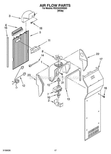 kitchenaid kscs25fkss00 wiring diagram wiring diagram