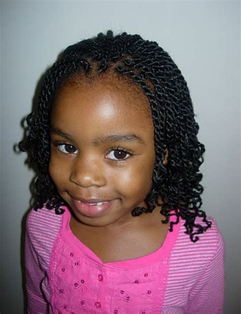 Children Hairstyles by American Children Hairstyles Braids Or Weaves
