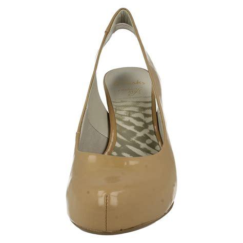 Clars High clarks high heel shoes drum major ebay