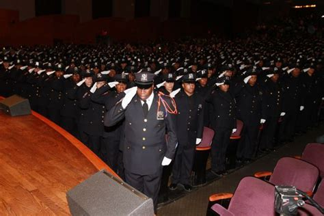 Nyc Correction Officer by 16 Staten Islanders Join The Ranks Of Nyc Corrections