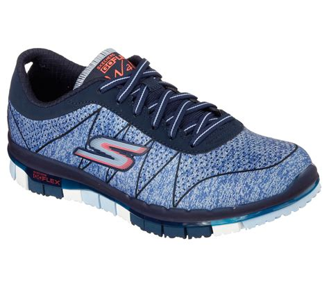 Skachers Go Flex Walk Cowok style 14011