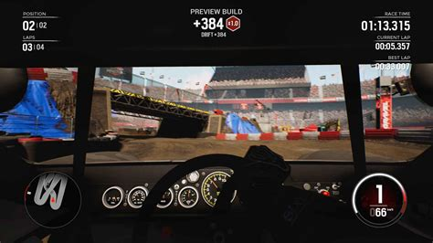 gravel preview hands    ps racing game