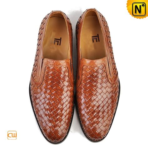 Handmade Shoes Mens - handmade mens slip on dress shoes cw764105