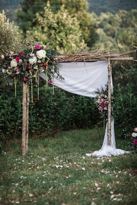 Wedding Arch Ideas Outdoor Weddings by 25 Trending Wedding Altar Arch Decoration Ideas