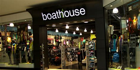 boat house clothing upper canada mall boathouse