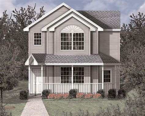 House Plans For Waterfront Home On Narrow Lot 171 Floor Plans House Plans For Narrow Lots On Waterfront