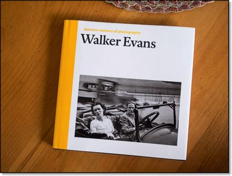 walker evans aperture masters 1597113433 blog mainly about inspiring photo books