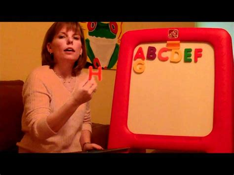 4 Letter Words From Teach how to teach a child to read letter sounds