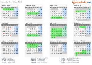 Kalender 2018 Feiertage Im Mai Kalender 2018 Ferien Saarland Feiertage