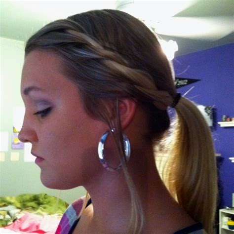 cute hairstyles for just washed hair 7 best hairstyles images on pinterest make up looks