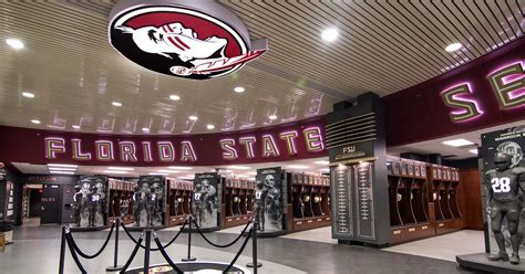 best college baseball locker rooms the 15 most jaw dropping college football locker rooms fox sports