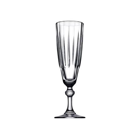 bicchieri flute vetro flute in vetro trasparente cl 17 334143 rgmania