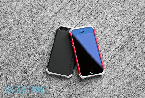 Solace Element For Iphone X element solace iphone 5s review gadgetmac