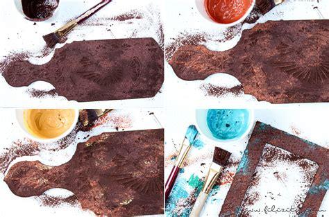 Farbe Rost by Rost Effekt Farbe Patina Selber Machen Filizity