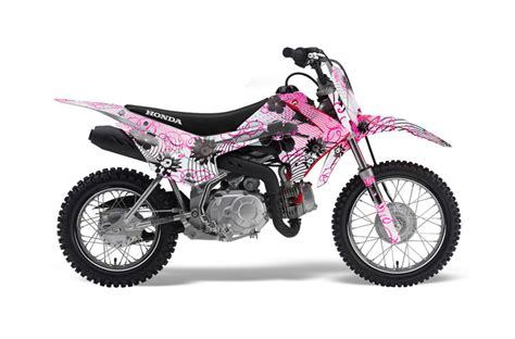 Motorrad Honda Pink by Pink Honda Dirt Bike Data Set