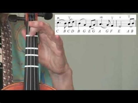 youtube tutorial violin quot sad romance quot for violin how to play it tutorial spanish