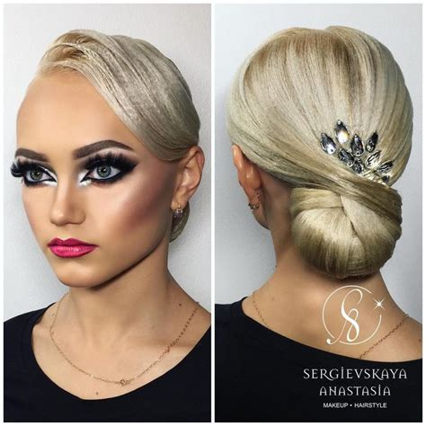 world hairstyles instagram 1 242 likes 5 comments sergievskaya anastasia