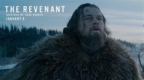 film gratis the revenant the revenant official teaser trailer hd 20th century